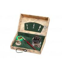 Письменный набор (Bx58 green)
