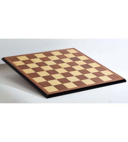 Шахматная доска-дерево (DA64G)