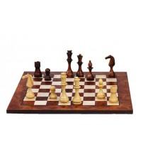 Шахматные фигуры-классические (big size) (S09)