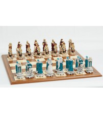 """Шахматные фигуры -""""Luigi XIV"""" (Extra size) (SP37)"""