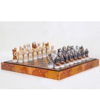 Шахматные фигуры  - (SP68)