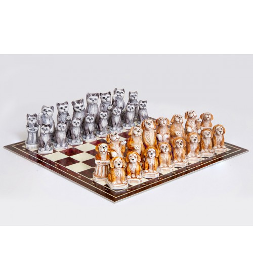 Шахматные фигуры  - (SP95)